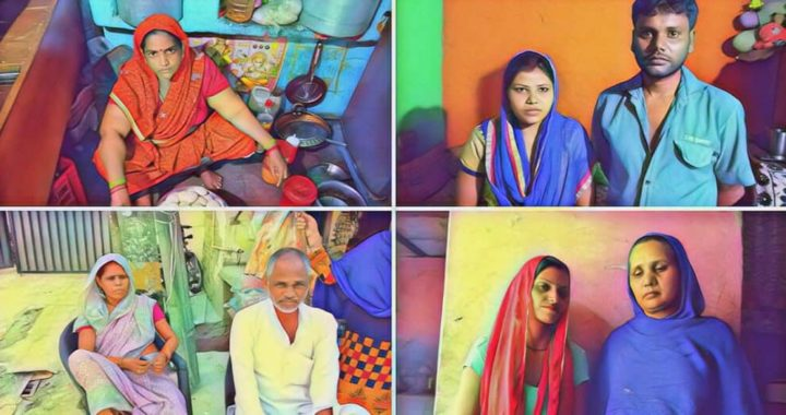 Ground Report: 'If We Had Toilets, My Mother Wouldn't Have Died': With No Access to Toilets